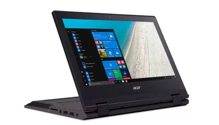 Acer TravelMate Spin B1