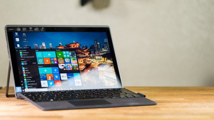 Acer Switch 3 full review