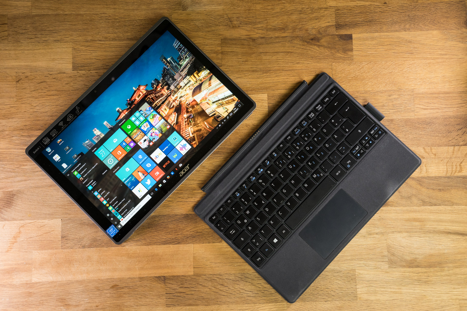 Acer Switch 3 Review - The Best Cheap Surface Pro Competitor?