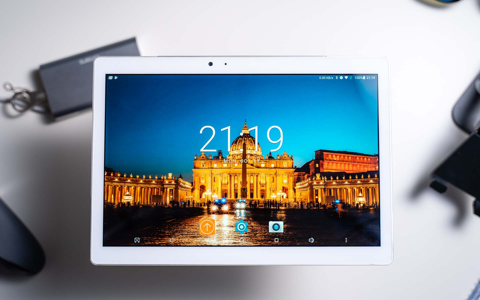 Teclast T20 Review: A Great 4G China Tablet With Premium