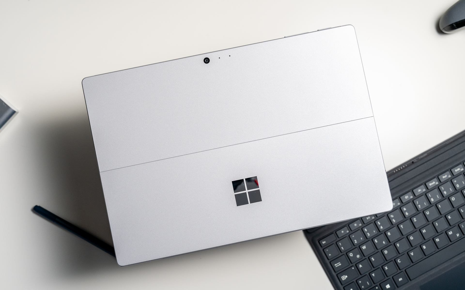 Microsoft Surface Pro 6 Build Quality