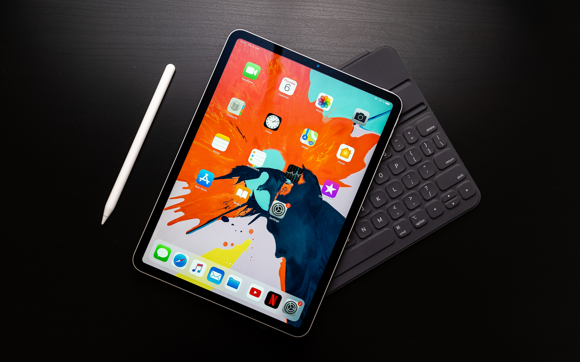 iPad Pro 11 review