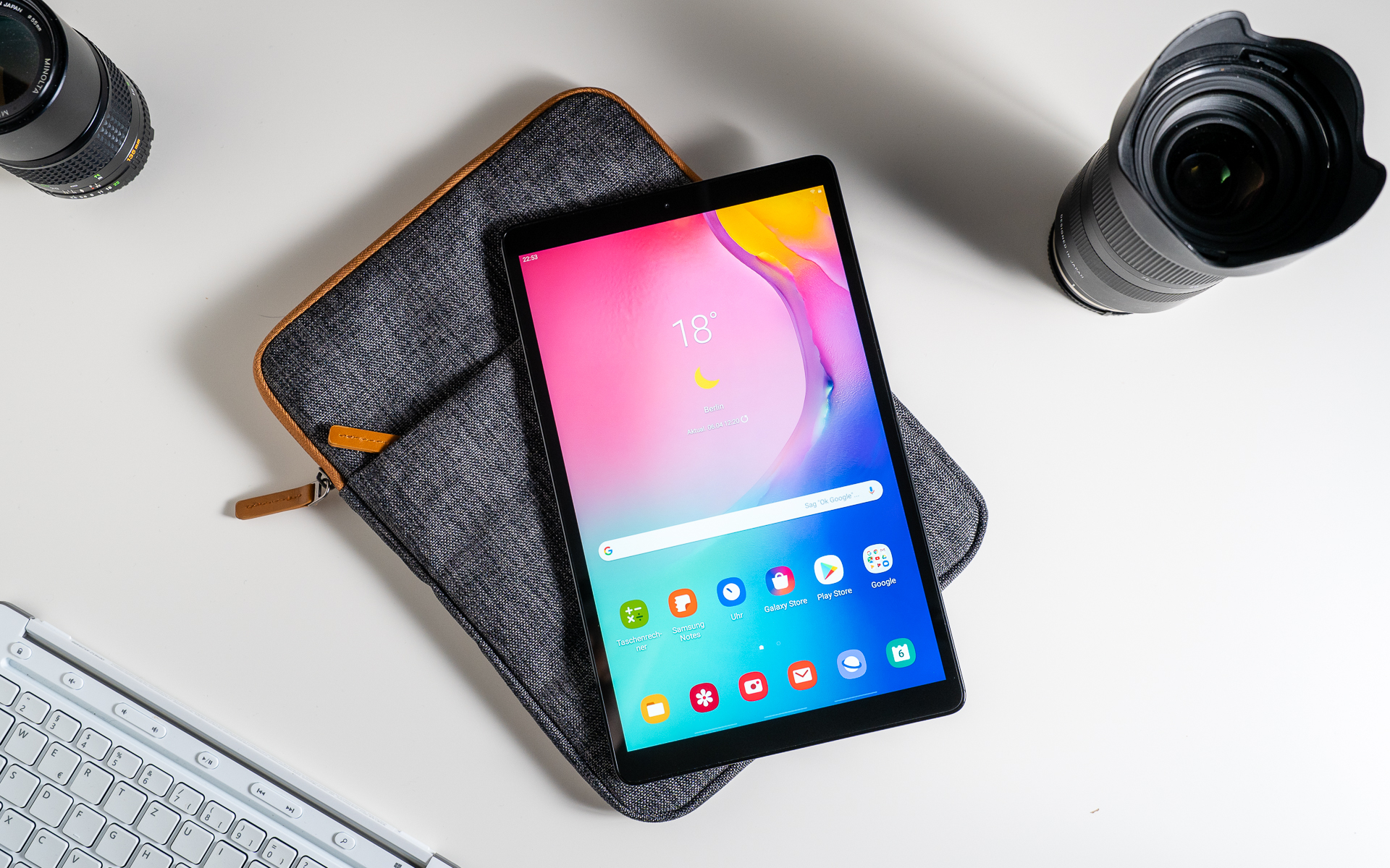 Samsung Galaxy Tab A 10 1 2019 Review: Is It Really A Good