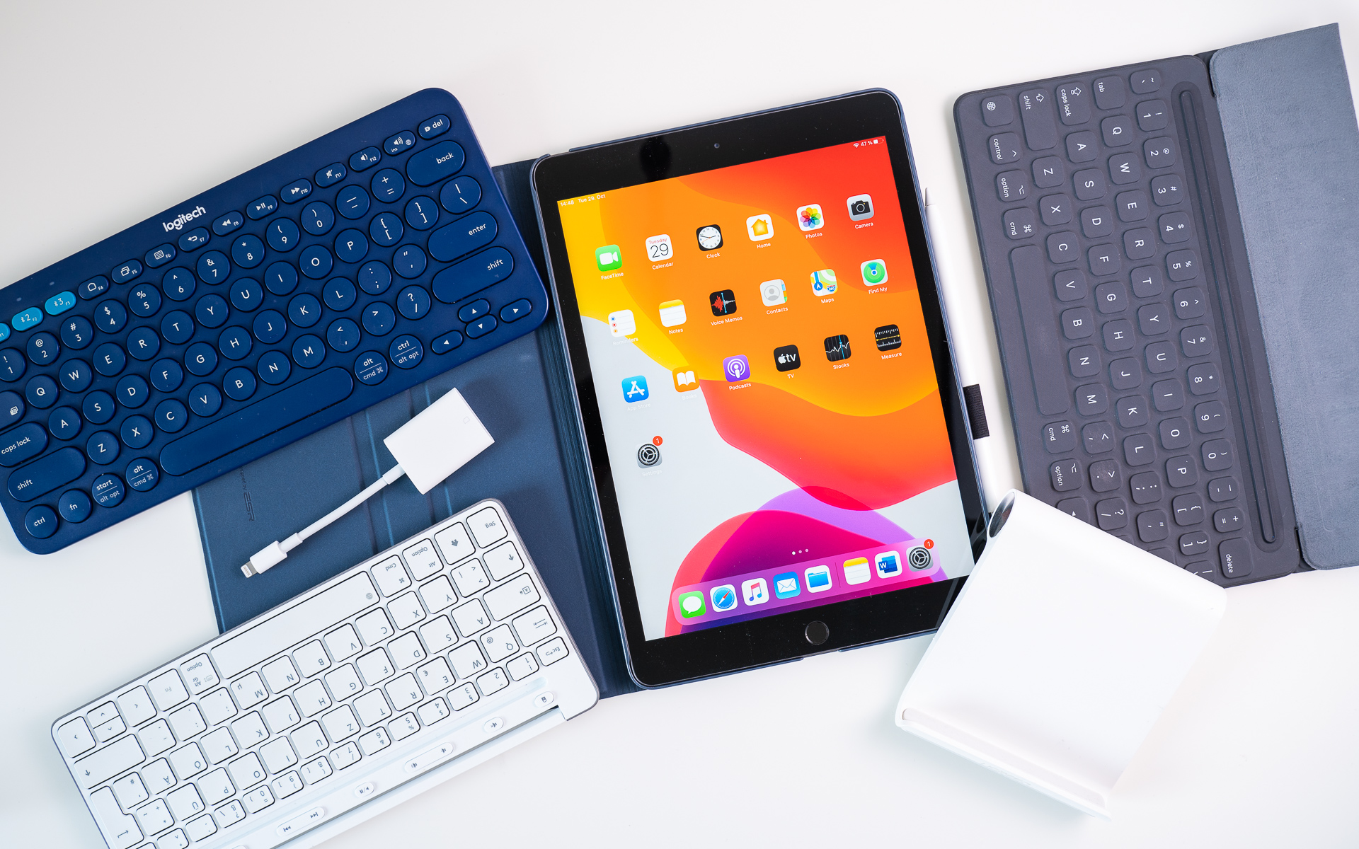 Apple iPad 7 Accessories