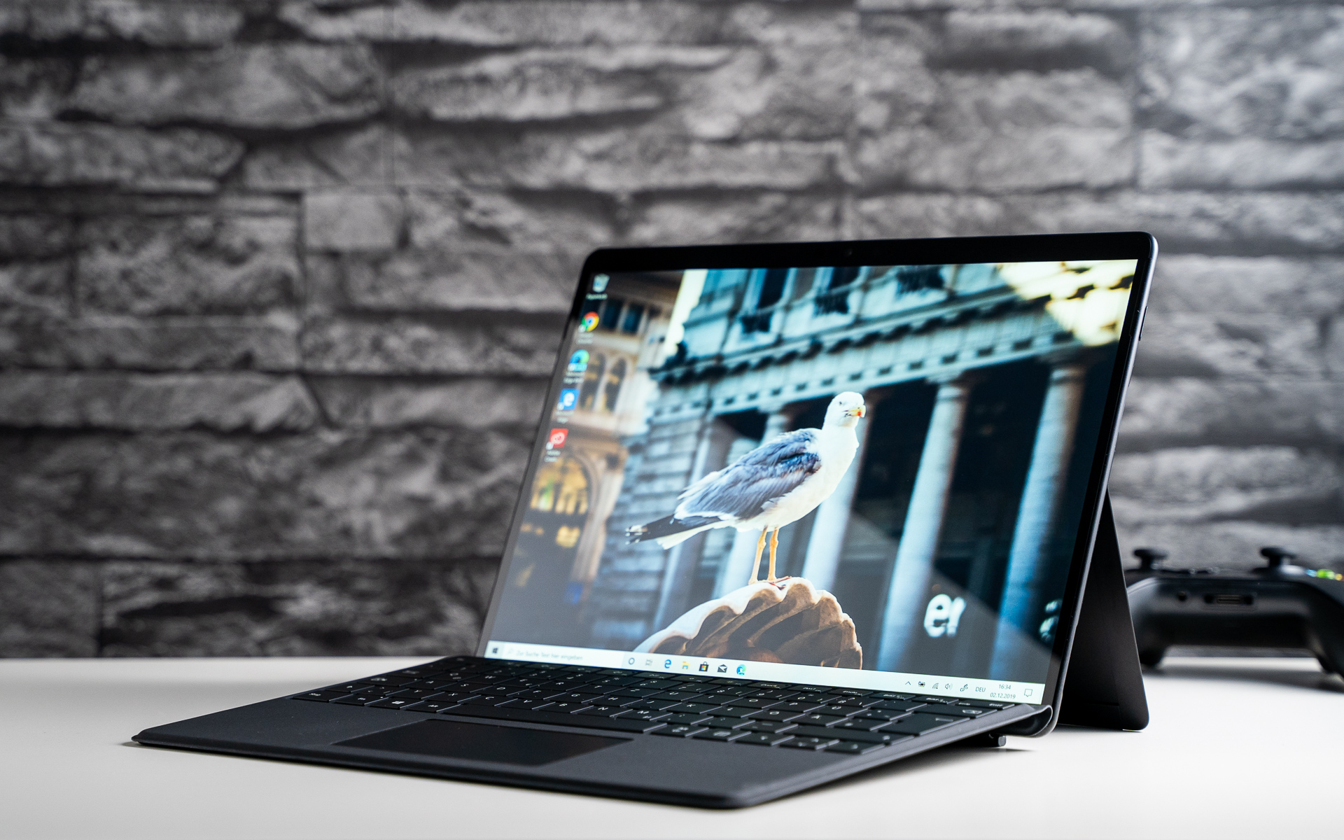 Microsoft Surface Pro X review